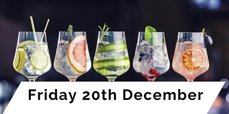 Gin Lovers tickets