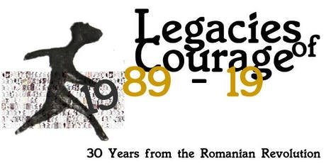 Legacies of Courage: photo exhibition and screening  tickets