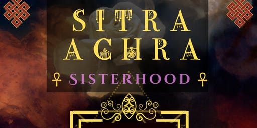 The Sitra Achra Sisterhood ~ Introduction evening*