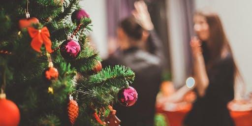 中德创业者联盟圣诞迎新晚会