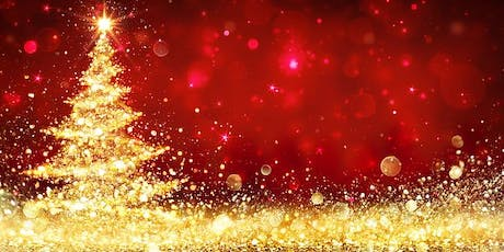 Pre-Christmas Networking Drinks tickets