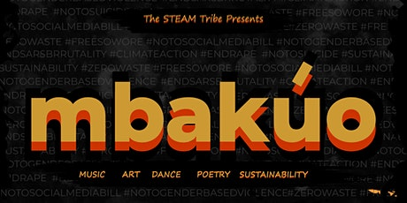 Mbakuo tickets