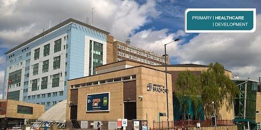 University of Bradford Pre-registration study day – Jan 2020