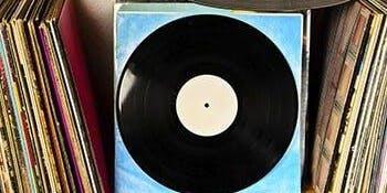 Huge Vintage Record Album Sale -- rarities, classics, wacky and bargains!