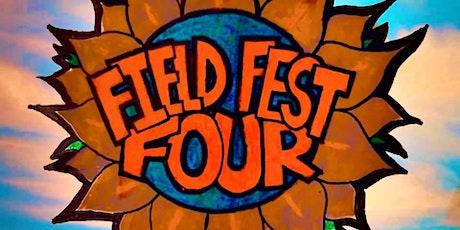 Field Fest Four tickets