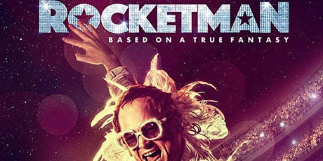 Rocketman tickets