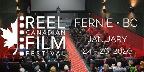 Reel Canadian Film Festival 2020 tickets
