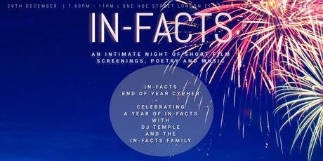 IN-FACTS (END OF YEAR CYPHER) tickets