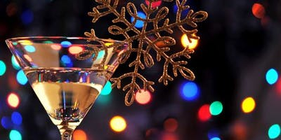WABSE Holiday Happy Hour