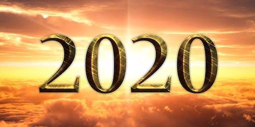 2020: Cosa ti riservano le stelle? COMEHOME con l'astrologa Stellium