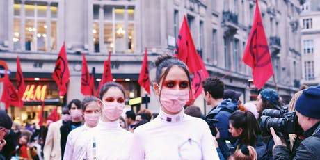 Photojournalism and  movements of activism and protest today tickets