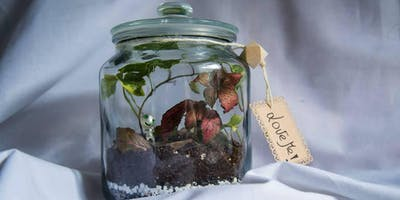 Closed Terrarium workshop -Beyoursphere-