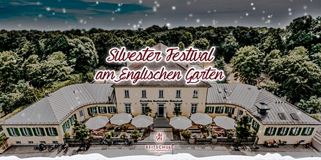 Silvester Festival am Englischen Garten 2019 billets