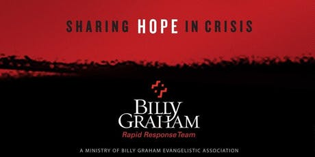 Sharing Hope in Crisis Training tickets