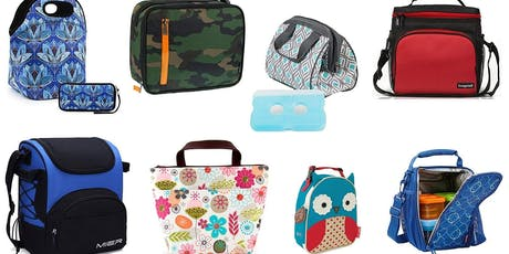 Lunch box ideas! - Thermo style tickets