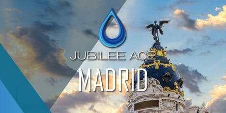 Jubilee Ace in Madrid entradas