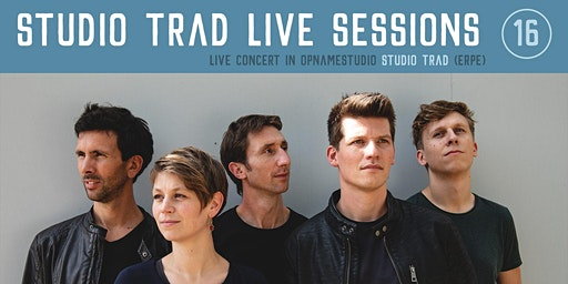 Studio Trad Live Session #16 - Spilar
