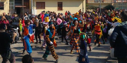 Verso il Carnevale Sociale 2020 - la Murga!