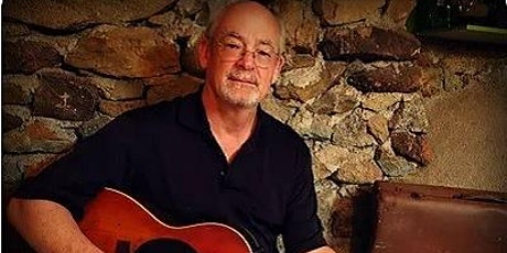 Tim Atkins from Baja Blues Boys Plays Solo at BK Cellars tickets