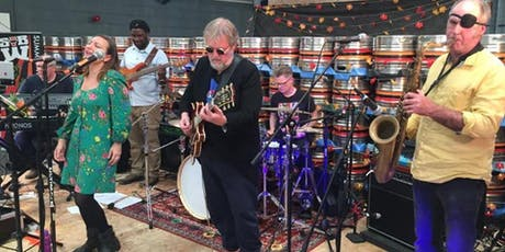 The Pirates Of Funk (Funk and Soul) at The Blind Pig tickets