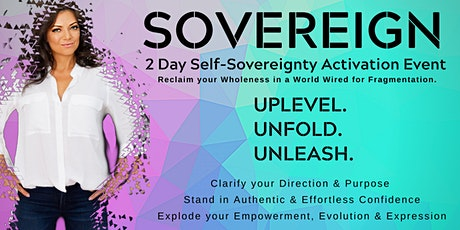 SOVEREIGN tickets