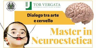 Giornata Inaugurale Master in Neuroestetica