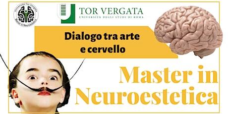 Giornata Inaugurale Master in Neuroestetica biglietti