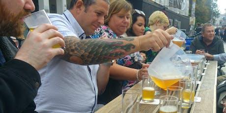Brighton Beer Tour tickets