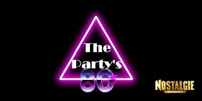 The Party's 80's