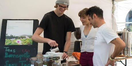 Barista Class | The Colombian Coffee Company tickets