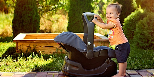 Car Seat Safety Installation Help, Education & Inspection