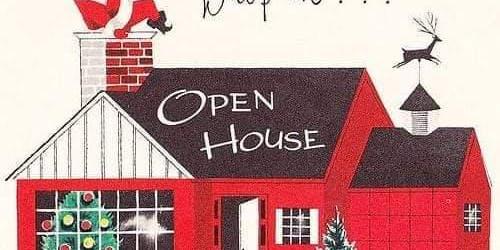 Backroad Belle Designs Christmas Open House Pre-Sale