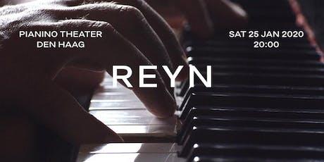 REYN tickets