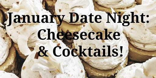 January Cake Night, Date Night at Star Cider!
