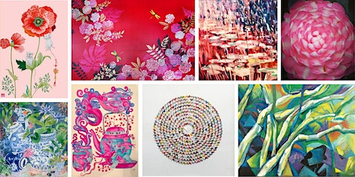 'Harmony'. ArtSHINE Artists Celebrate the Lunar New Year  2020