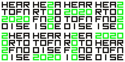 HEART OF NOISE Festival | INNSBRUCK 2020