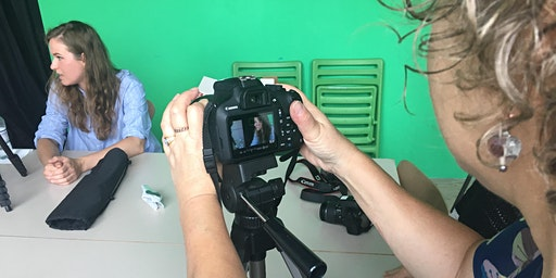 Digital Film Making Workshop 3