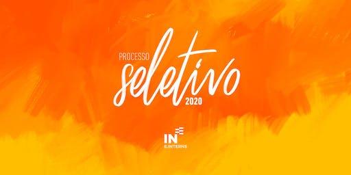 PROCESSO  SELETIVO - E.INTERNS 2020