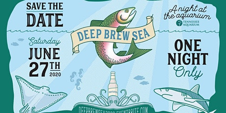 Deep Brew Sea 2020 tickets