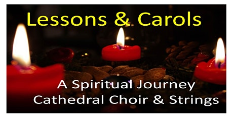 Lessons and Carols tickets