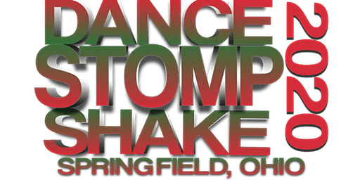 Dance Stomp Shake  Showcase and Competition