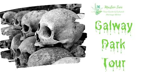 Galway Dark Tour tickets