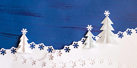 Make your own Christmas Cards with Maggie McCabe (Kids) tickets