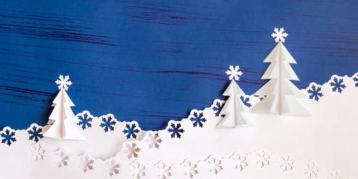 Make your own Christmas Cards with Maggie McCabe (Kids)