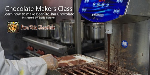 Chocolate Makers Class
