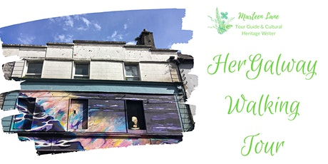 HerGalway Walking Tour tickets