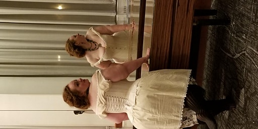 Corsetry Intensive with Madame Askew