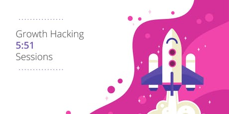 Formation Growth Hacking -  La méthode 5:51 billets