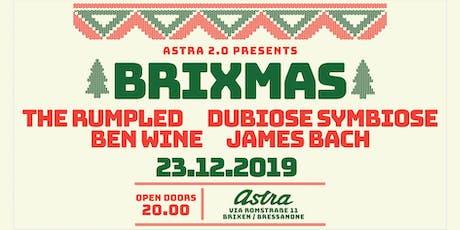 Astra - 23.12.2019 Tickets