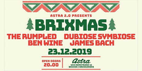 Astra - 23.12.2019 biglietti